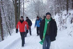 Wanderung 2010